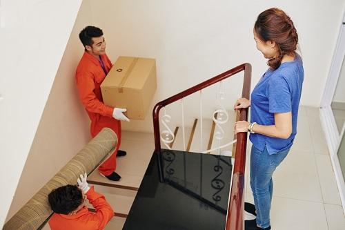 Contacter des déménageurs à Nice pour un déménagement sans stress